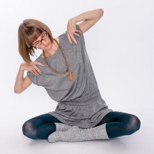 Yoga självständigt