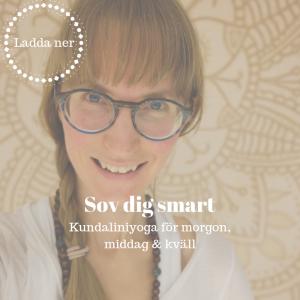 Sov dig smart – e-workbook